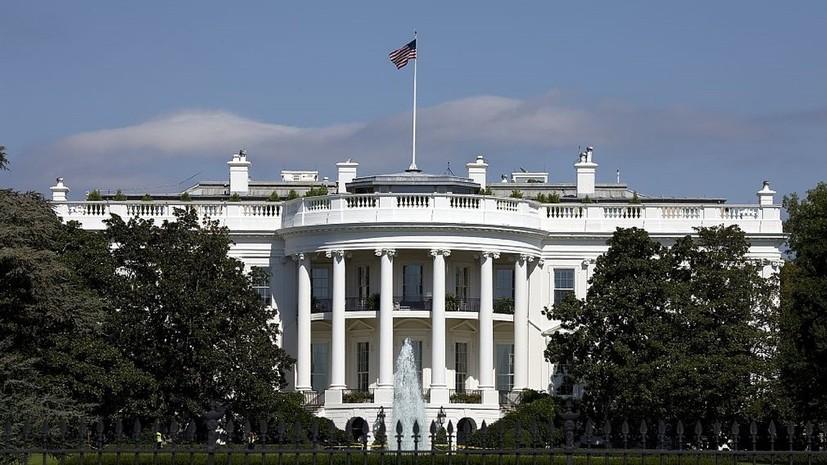 В Белом доме выразили соболезнования в связи с трагедией в Кемерове