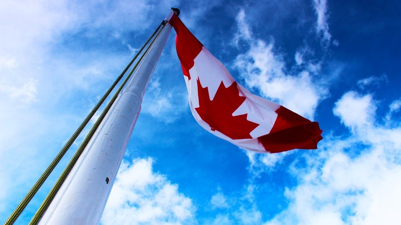 Канада высылает четырёх российских дипломатов