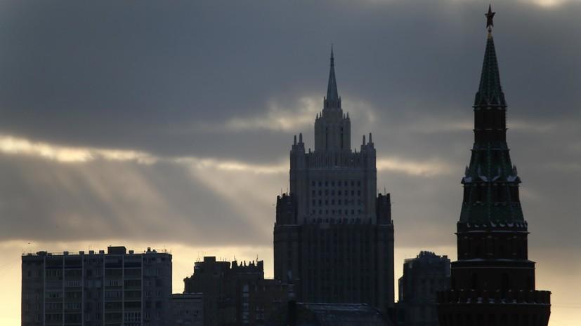 В Кремле прокомментировали решение западных стран выслать российских дипломатов