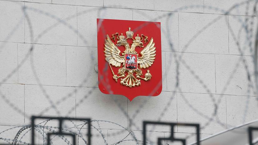 Эксперт оценил решение стран Запада выслать российских дипломатов