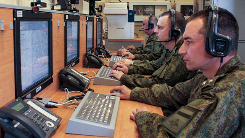 Как российская армия готовится конфликтам нового поколения