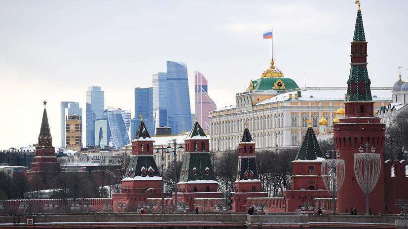 США, Канада и ЕС высылают более 100 российских дипломатов