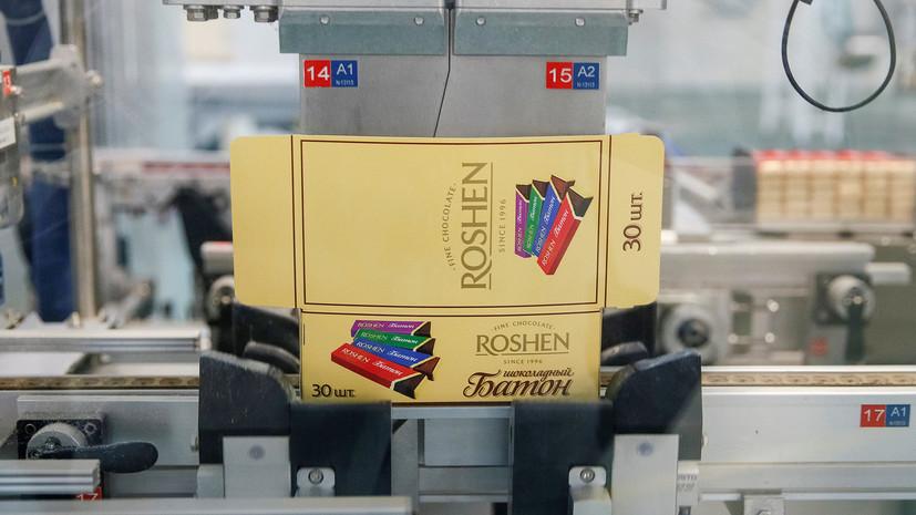 Суд запретил конкурентам Roshen использовать товарный знак «Киевский торт»