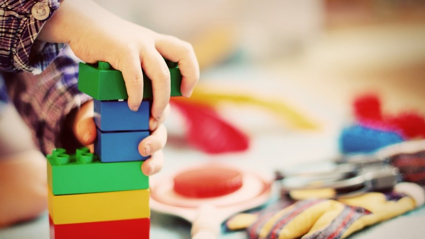Франция с 2019 года вводит обязательное дошкольное образование для детей от трёх лет