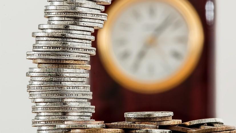 Эксперт оценил прогнозы по увеличению соотношения пенсии и зарплаты