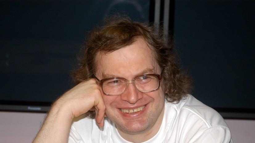 Милонов назвал Мавроди символом 1990-х годов