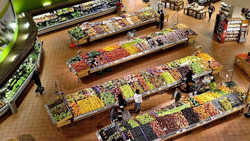 СМИ: Добровольная маркировка полезных продуктов начнётся в России до конца года