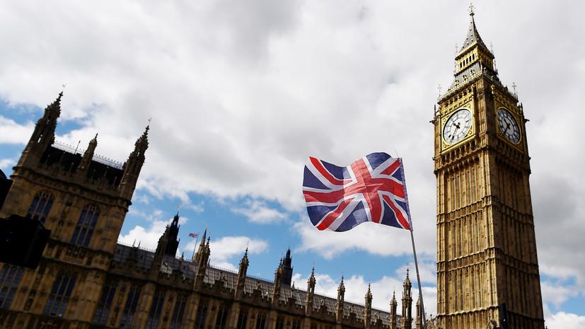«Крупнейшая манипуляция общественным мнением»: в России дали оценку презентации МИД Британии по делу Скрипалей