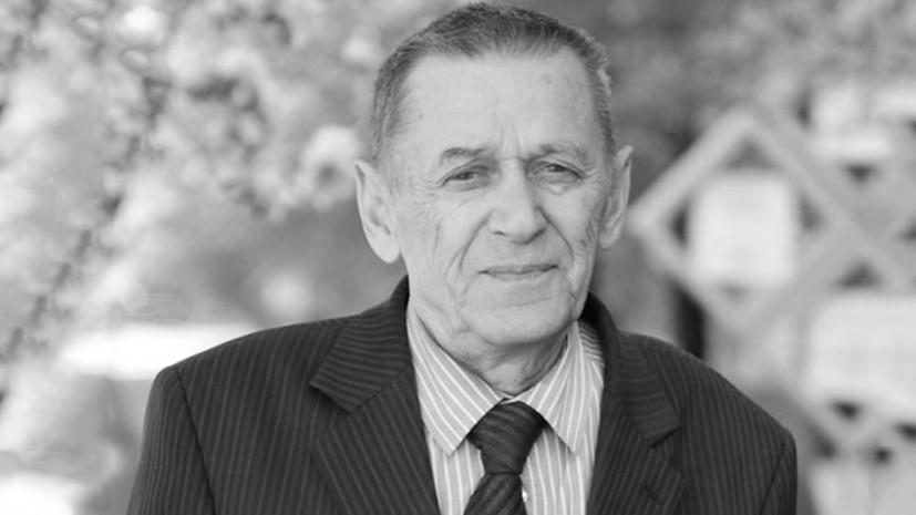 Умер советский и российский конструктор стрелкового оружия Виктор Калашников