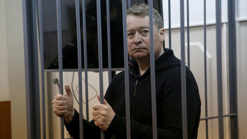 Против бывшего главы Марий Эл Маркелова возбудили дело о злоупотреблении полномочиями