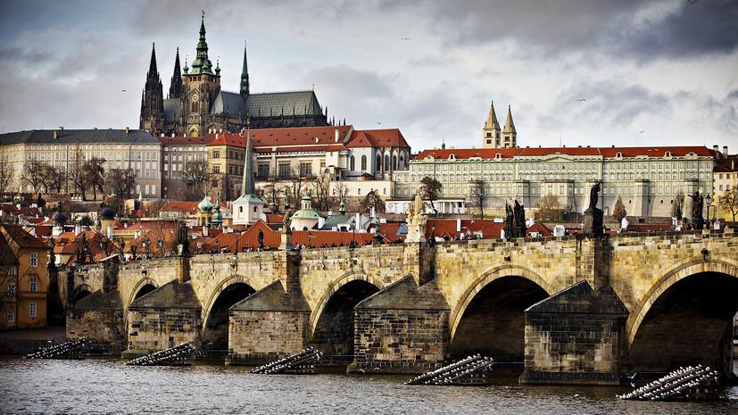 «Объект для внешнего давления»: почему премьер-министр Чехии поддержал антироссийскую риторику