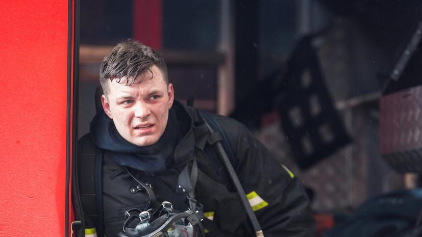 Технический директор ТЦ в Кемерове заявил, что не знал о сломанной пожарной сигнализации