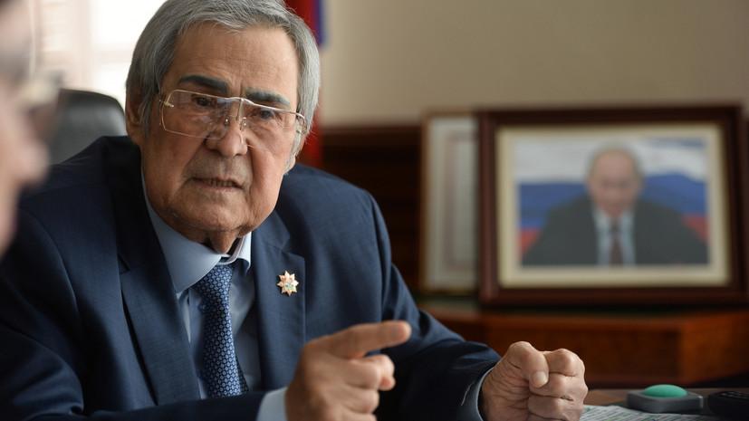 Банки спишут кредиты семьям погибших в ТЦ Кемерова