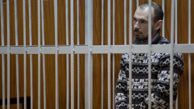 Суд арестовал сотрудника компании, занимавшейся системой оповещения в ТЦ Кемерова