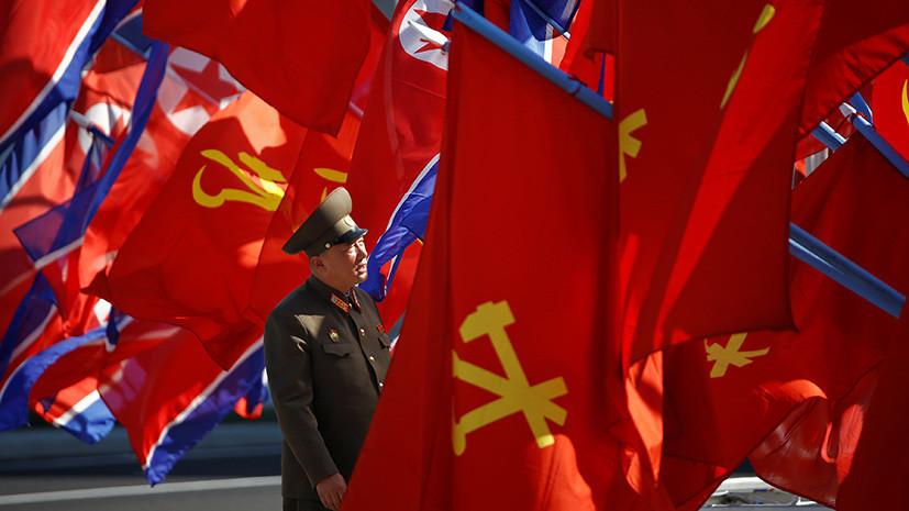 Сеул и Пхеньян договорились о проведении межкорейского саммита 27 апреля