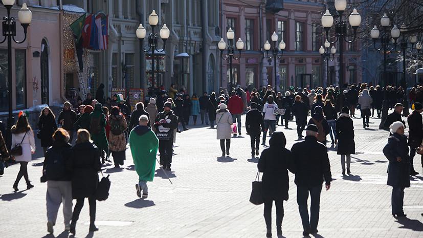 Синоптики рассказали, когда в Московском регионе исчезнет снег