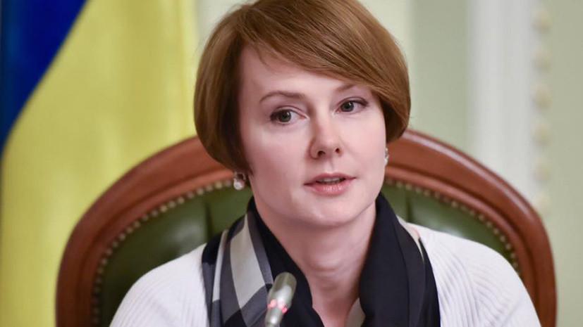 МИД Украины передал предупреждение послу Венгрии из-за его высказываний