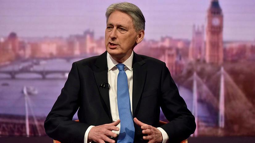 Британские власти дополнительно потратят £800 млн на поддержку системы ядерного сдерживания