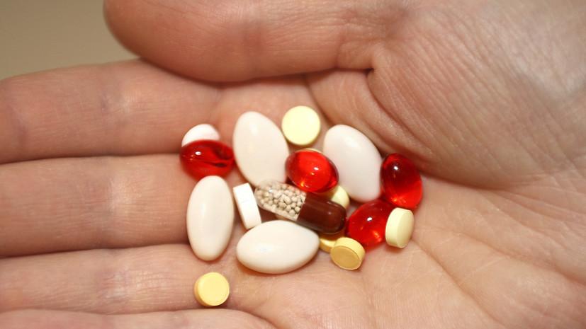 В Росздравнадзоре прокомментировали данные о перебоях с обеспечением обезболивающими