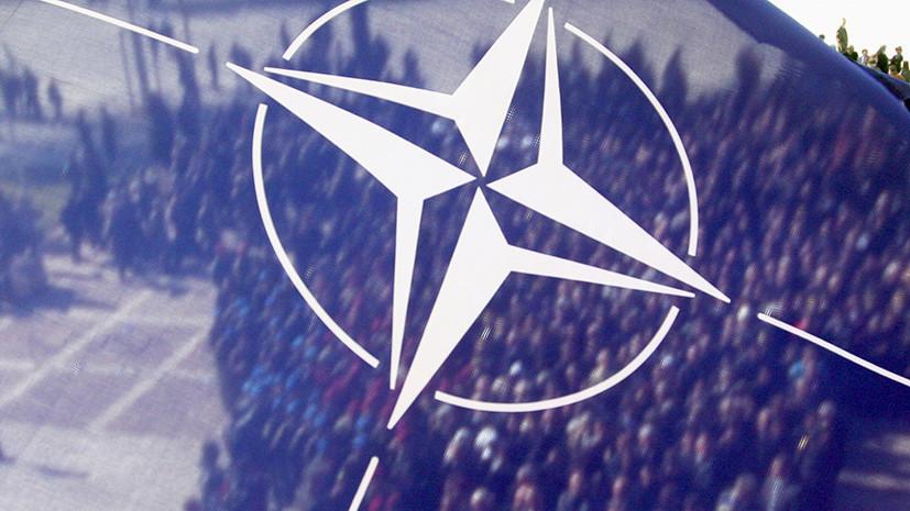 На Украине считают, что Венгрия открывает ящик Пандоры в отношениях с НАТО