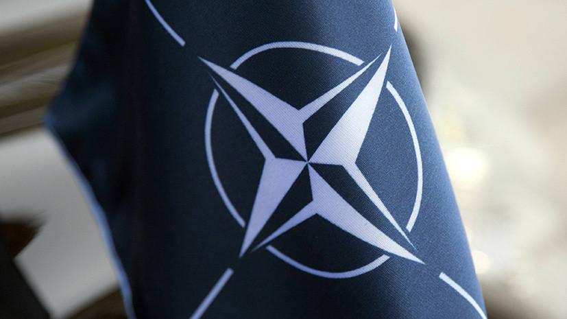 На Украине рассказали о предложении НАТО защитить выборы от «российского вмешательства»
