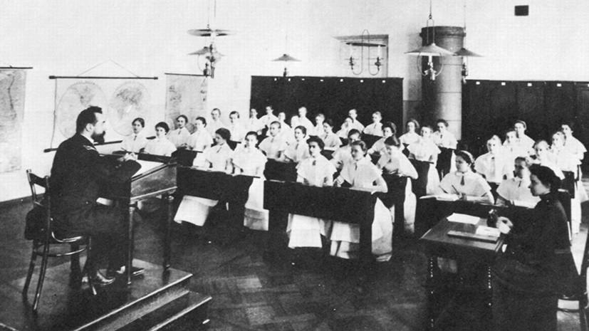 Женское дело: как Мариинские гимназии повлияли на развитие образования в России