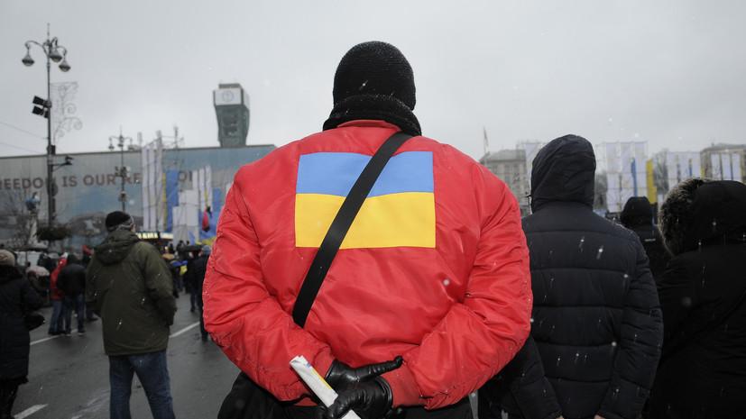Власти Киева намерены переименовать улицу Маршала Жукова в улицу Кубанской Украины