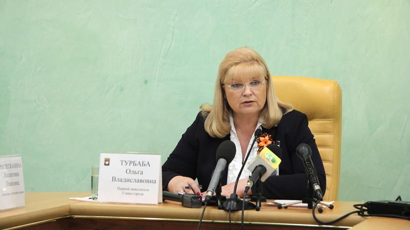В Кемеровской области назначили нового замгубернатора