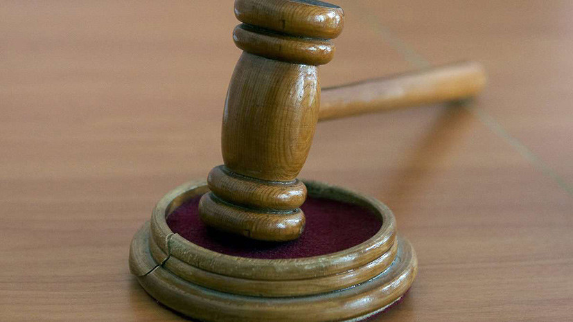 В Санкт-Петербурге вербовщик ИГ приговорён к 15 годам колонии строгого режима