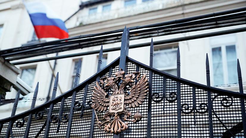 Эксперт прокомментировал высылку Грузией российского дипломата