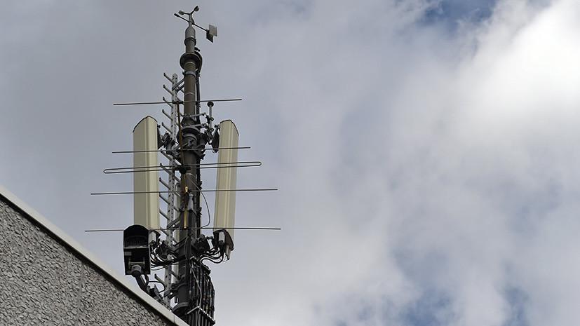 Порошенко поздравил украинцев с внедрением 4G в стране