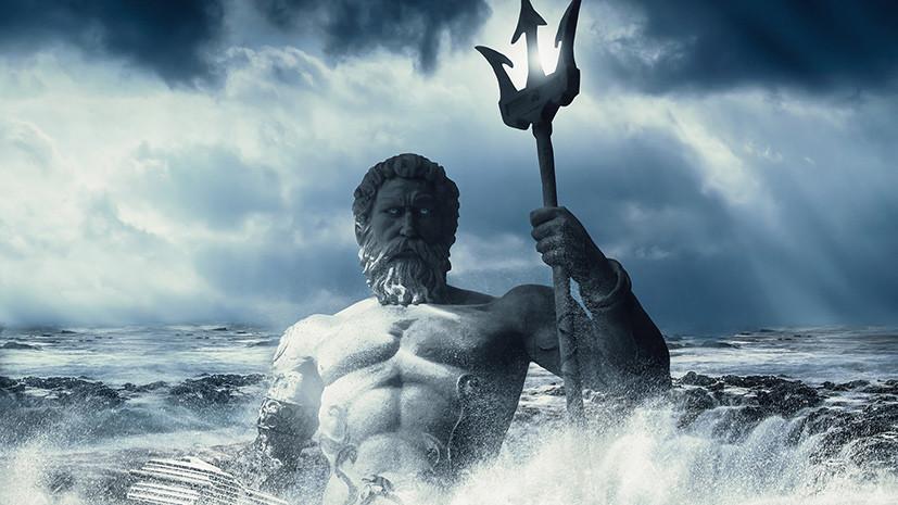 Во Владивостоке намерены создать резиденцию Нептуна