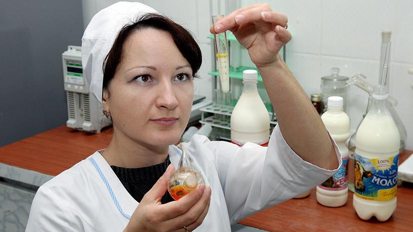 Россельхознадзор ввёл ограничения для еще четырёх учреждений Беларуси