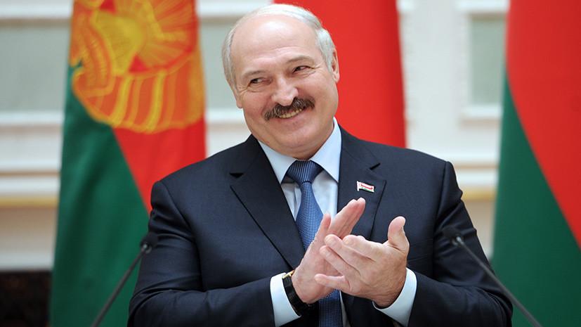 Лукашенко о поставках в Россию: мы доброе дело делаем и на коленях постоянно стоим
