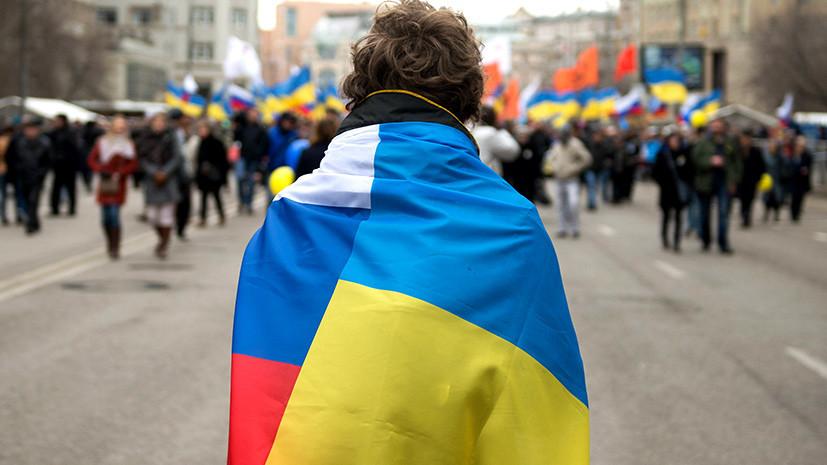 Соглашение с «агрессором»: каким будет проект нового украинского договора о дружбе с Россией