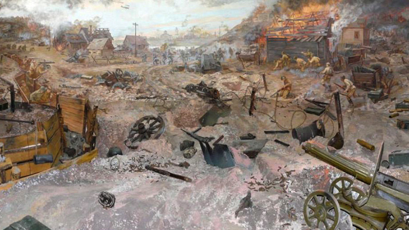 «Угроза Москве была ликвидирована полностью»: 75 лет назад завершилась Ржевская битва