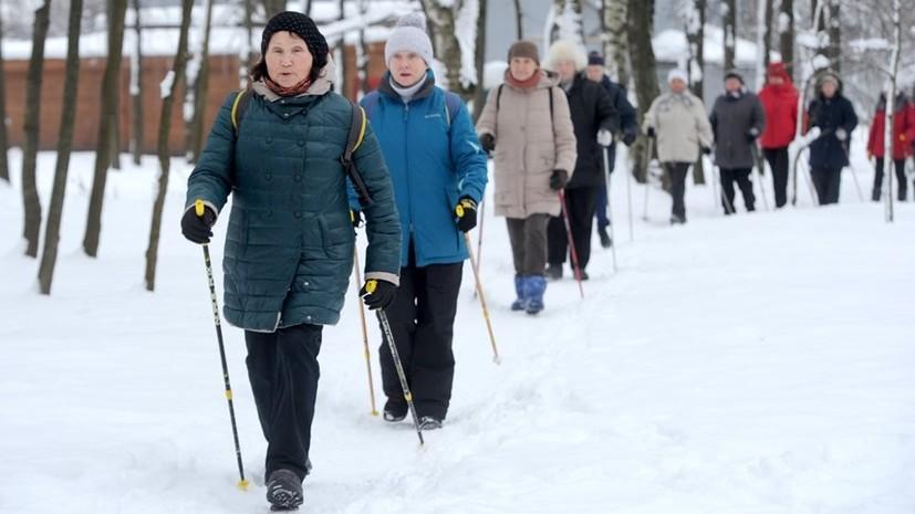 Эксперт назвала условия для увеличения продолжительности жизни в России