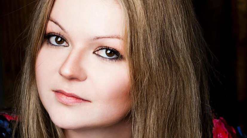 Посольство: двоюродная сестра Юлии Скрипаль намерена её навестить