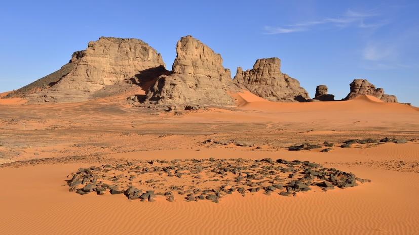«Наступление» Сахары и тектонический разлом: что ожидает Африку в будущем