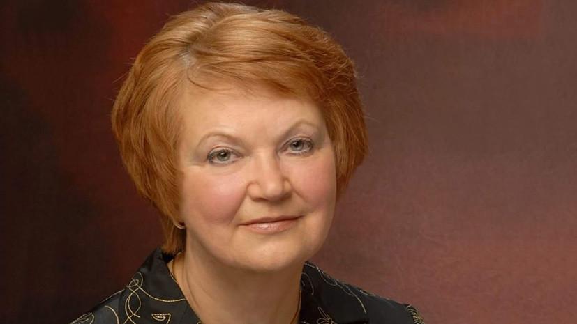 Наталью Попович похоронят на Ваганьковском кладбище