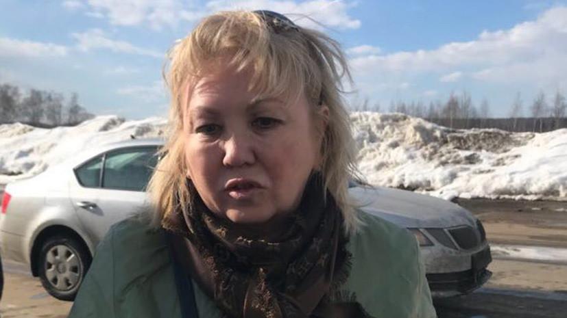 Следствие предъявило обвинение экс-главе Госстройнадзора в Кемерове по делу о пожаре в ТЦ
