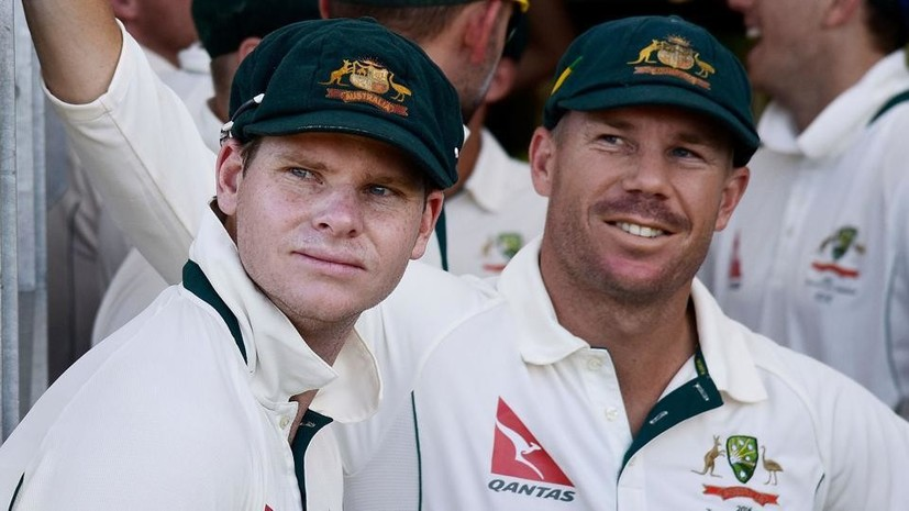Ловкость рук и наждачная бумага: звёзды сборной Австралии по крикету попались на жульничестве