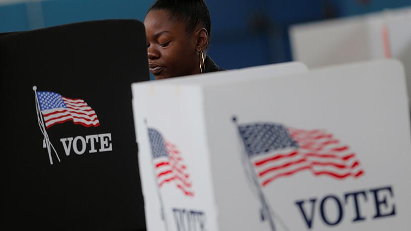 В США женщину приговорили к пяти годам тюрьмы за незаконное голосование на выборах президента