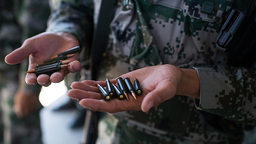 В Казахстане военнослужащий застрелил сослуживца в здании военкомата