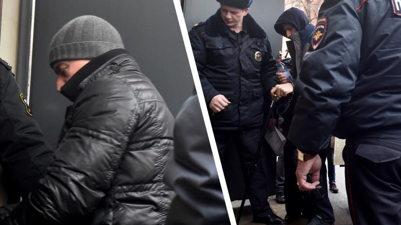Мошенничество и растрата: в Москве арестованы совладельцы компании «Сумма» по подозрению в хищении 2,5 млрд рублей