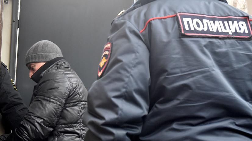 Суд арестовал гендиректора компании из группы «Сумма» Максидова