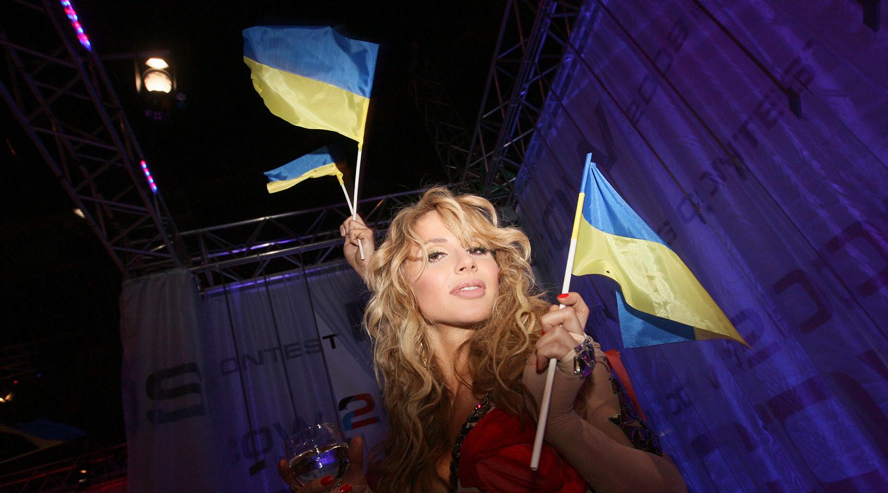 Как украинским артистам хотят запретить выступать в России