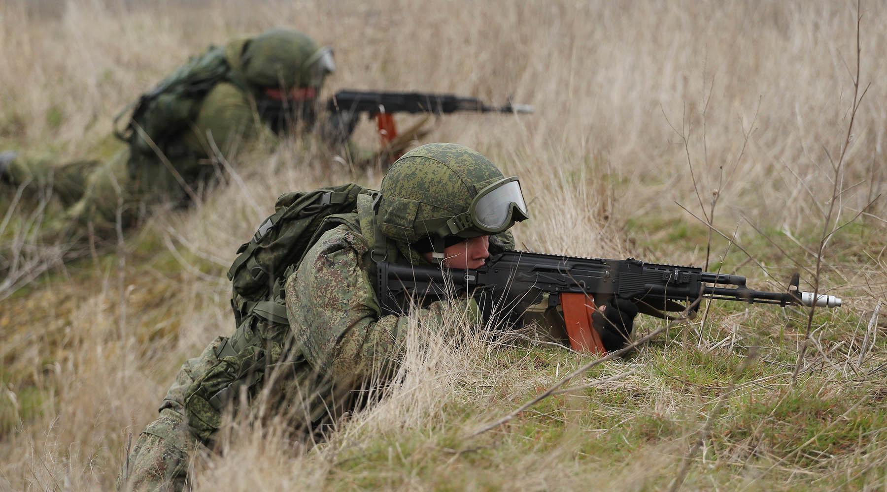 Зачем Путин подписал указ о призыве запасников на военные сборы