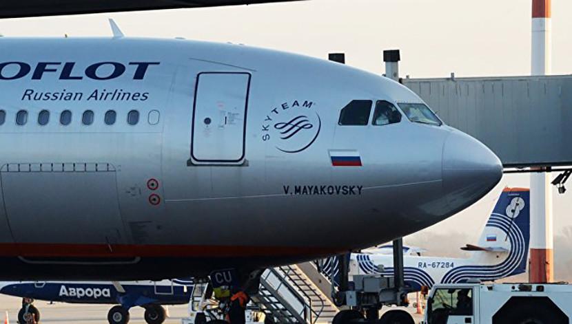 Командир досмотренного вХитроу самолета поведал одеталях инцидента