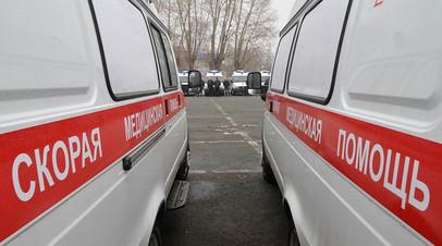 СК проверяет подмосковных врачей на причастность к смерти мужчины в городской больнице